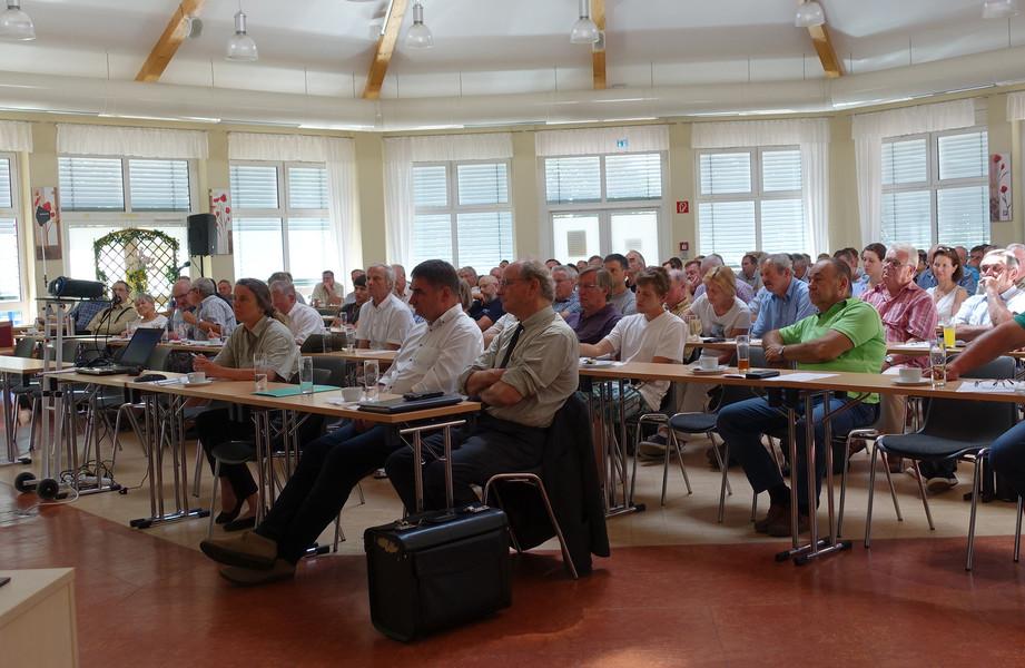Waldbaurnversammlung